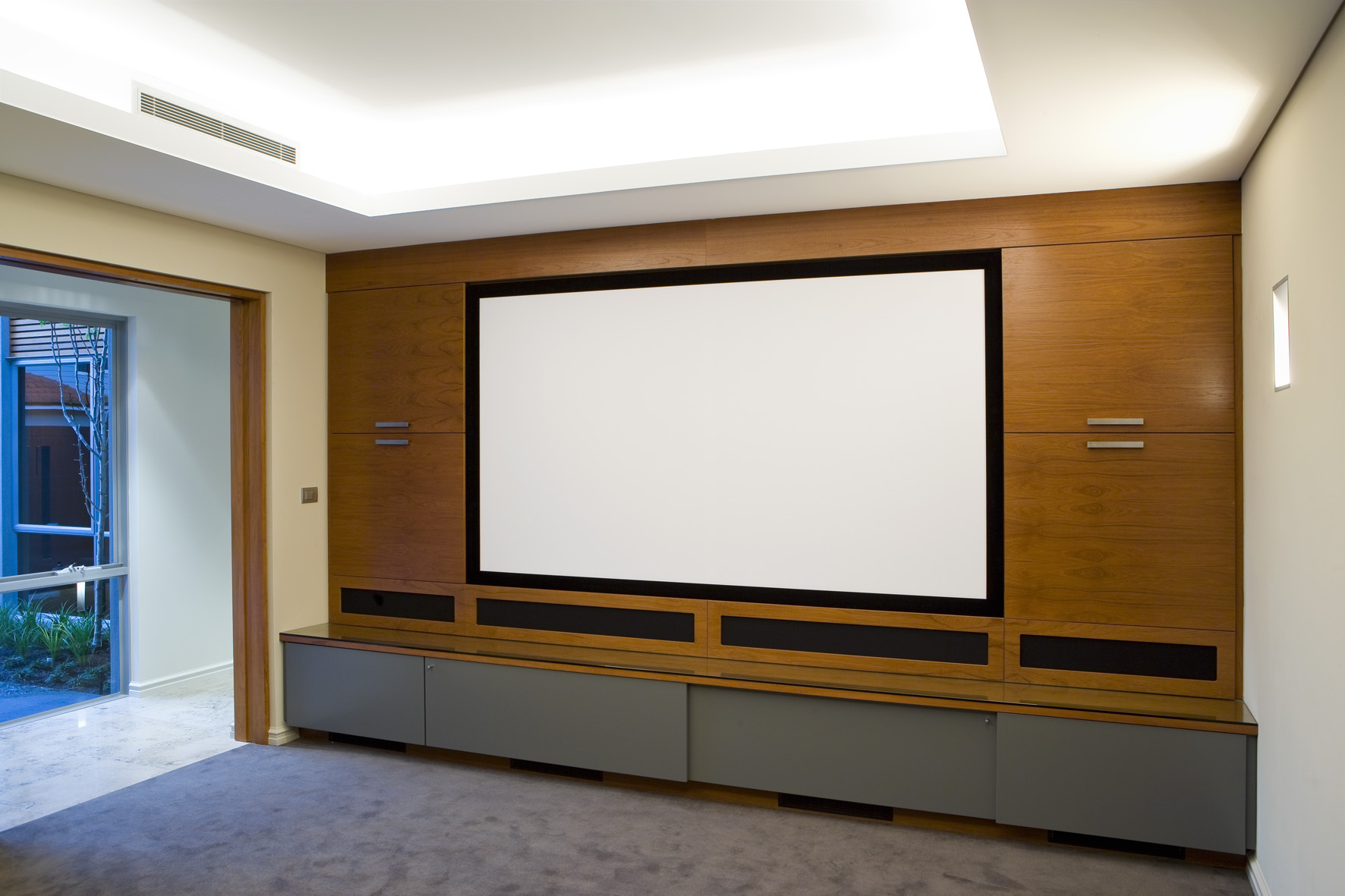 Commercial Kitchen Panelling